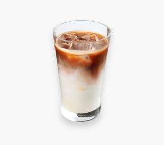 アイス カフェラッテ