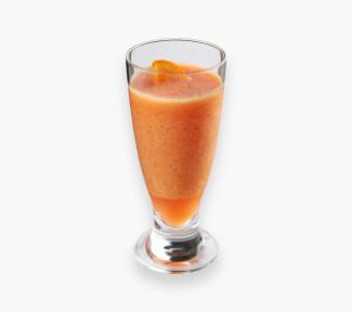 ブラッドオレンジグラニータ